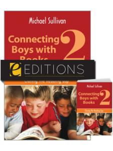 Image for Connecting Boys with Books 2: Closing the Reading Gap—print/e-book Bundle