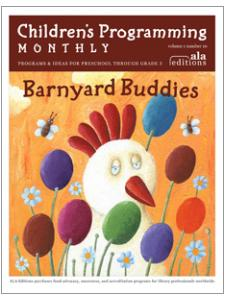Image for Barnyard Buddies (Children's Programming Monthly, Vol. 1/No. 10)