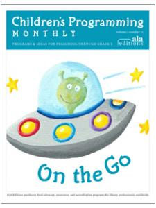 Image for On The Go (Children's Programming Monthly, Vol. 1/No. 11)