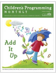 Image for Add It Up (Children's Programming Monthly, vol. 1/no. 3)