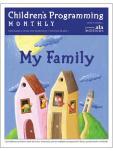 Image for My Family (Children's Programming Monthly, vol. 2/no. 5)