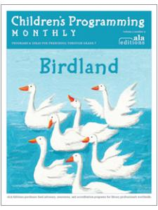 Image for Birdland (Children's Programming Monthly, vol. 2/no. 9)