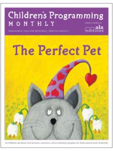 Image for The Perfect Pet (Children's Programming Monthly, vol. 2/no. 10)