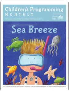 Image for Sea Breeze (Children's Programming Monthly, vol. 2/no. 11)
