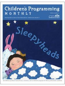Image for Sleepyheads (Children's Programming Monthly, vol. 3/no. 4)