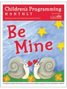 Image for Be Mine (Children's Programming Monthly, vol. 3/no. 5)