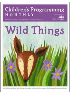 Image for Wild Things (Children's Programming Monthly, vol. 3/no. 10)