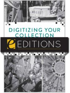 Image for Digitizing Your Collection: Public Library Success Stories — eEditions e-book