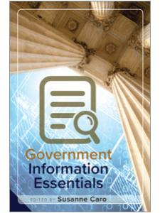 Image for Government Information Essentials