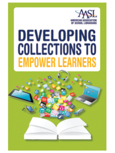 Image for Developing Collections to Empower Learners
