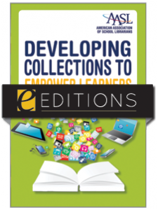 Image for Developing Collections to Empower Learners--eEditions e-book