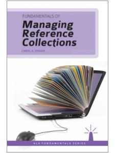 Image for Fundamentals of Managing Reference Collections