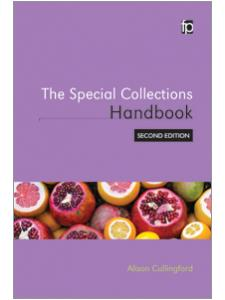 Image for The Special Collections Handbook, Second Edition