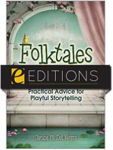 Image for Folktales Aloud: Practical Advice for Playful Storytelling--eEditions e-book