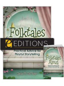 Image for Folktales Aloud: Practical Advice for Playful Storytelling--print/e-book Bundle