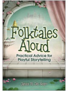 Image for Folktales Aloud: Practical Advice for Playful Storytelling