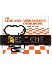 Image for The Library Assessment Cookbook—eEditions PDF e-book