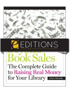Image for Beyond Book Sales: The Complete Guide to Raising Real Money for Your Library—eEditions PDF e-book