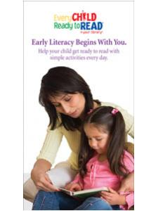 Image for Every Child Ready to Read, Second Edition Brochure (pack of 100)