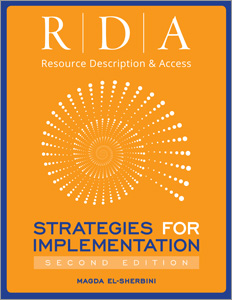 Image for RDA: Strategies for Implementation, Second Edition
