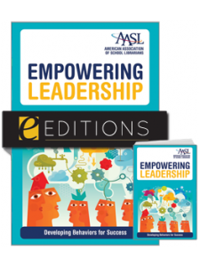 Image for Empowering Leadership: Developing Behaviors for Success--print/e-book Bundle