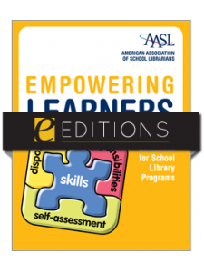 Image for Empowering Learners: Guidelines for School Library Programs--eEditions e-book
