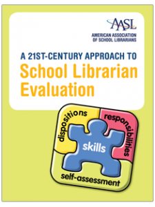 Image for A 21st-Century Approach to School Librarian Evaluation