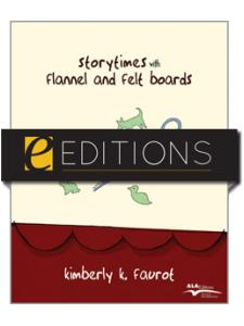 Image for Storytimes with Flannel and Felt Boards