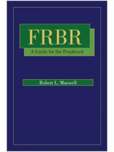 Image for FRBR: A Guide for the Perplexed