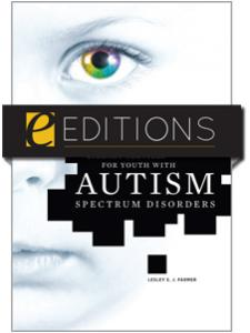 Image for Library Services for Youth with Autism Spectrum Disorders--eEditions e-book
