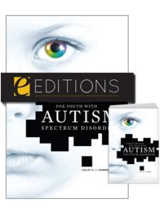 Image for Library Services for Youth with Autism Spectrum Disorders--print/e-book Bundle
