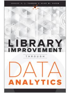 Image for Library Improvement Through Data Analytics