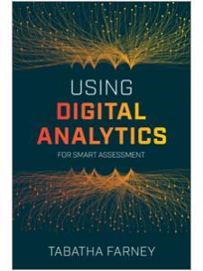 Image for Using Digital Analytics for Smart Assessment
