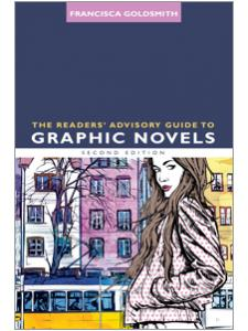 Image for The Readers' Advisory Guide to Graphic Novels, Second Edition