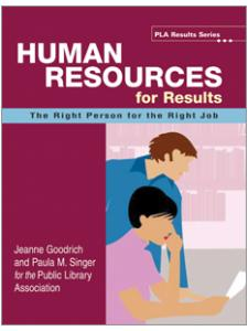 Image for Human Resources for Results: The Right Person for the Right Job