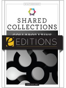 Image for Shared Collections: Collaborative Stewardship — eEditions e-book