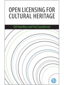 Image for Open Licensing for Cultural Heritage