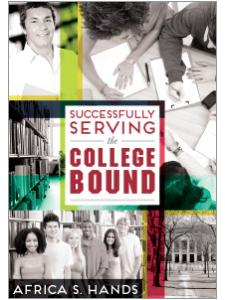 Image for Successfully Serving the College Bound