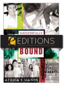 Image for Successfully Serving the College Bound—eEditions e-book