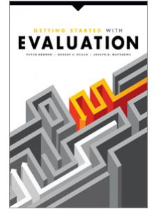 Image for Getting Started with Evaluation