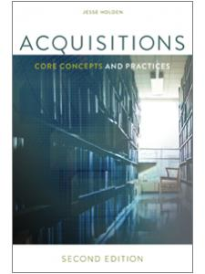 Image for Acquisitions: Core Concepts and Practices, Second Edition