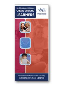 Image for School Library Programs Create Lifelong Learners