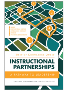 Image for Instructional Partnerships: A Pathway to Leadership