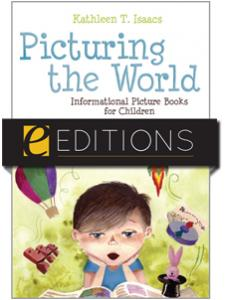 Image for Picturing the World: Informational Picture Books for Children--eEditions e-book
