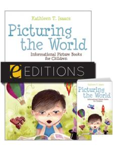 Image for Picturing the World: Informational Picture Books for Children--print/e-book Bundle