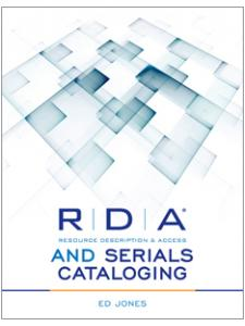 Image for RDA and Serials Cataloging