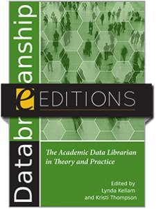 Image for Databrarianship: The Academic Data Librarian in Theory and Practice — eEditions PDF e-book