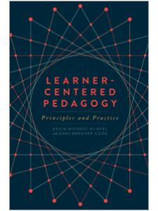 book cover for Learner-Centered Pedagogy