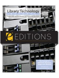 Image for The Concept of Electronic Resource Usage in Libraries--eEditions e-book
