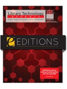 Image for Rethinking Library Linking: Breathing New Life into OpenURL--eEditions e-book